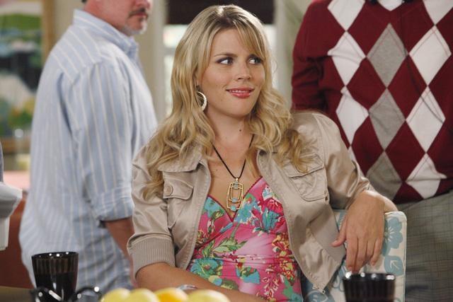 Cougar Town: Busy Philipps nell'episodio Rhino Skin