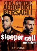 La copertina di Sleeper Cell - Stagione 2 (dvd)