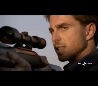 Adriano Braidotti in una scena della serie Don Matteo 7, episodio 16 - Corsa contro il tempo