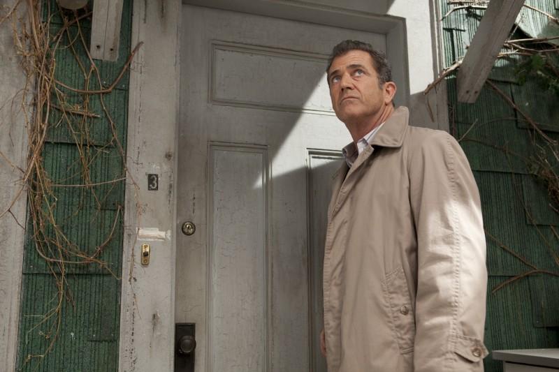 Mel Gibson in un'immagine del film Fuori controllo
