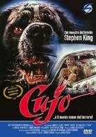 La copertina di Cujo (dvd)