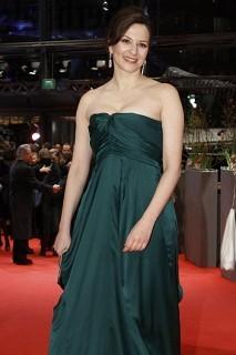 Berlinale 2010: Martina Gedeck