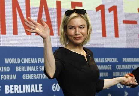 Berlinale 2010: Reneé Zellwegger è tra i giurati della 60esima edizione