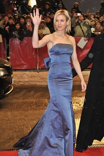 Berlinale 2010: Reneé Zellwegger sul red carpet