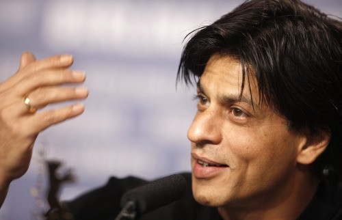 Berlinale 2010: Shahrukh Khan presenta My Name is Khan