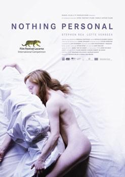 La locandina di Nothing Personal