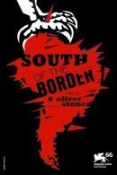 La locandina di South of the Border