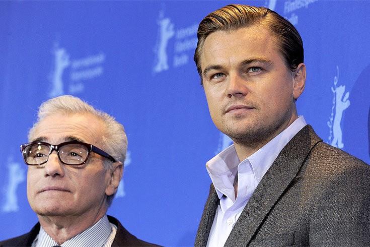 Berlinale 2010: Scorsese e DiCaprio presentano Shutter Island