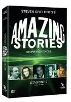 La copertina di Amazing Stories - Storie Incredibili (dvd)