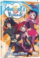 La copertina di Angel's Friend - Volume 4 (dvd)