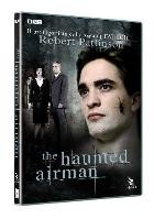 La copertina di The Haunted Airman (dvd)
