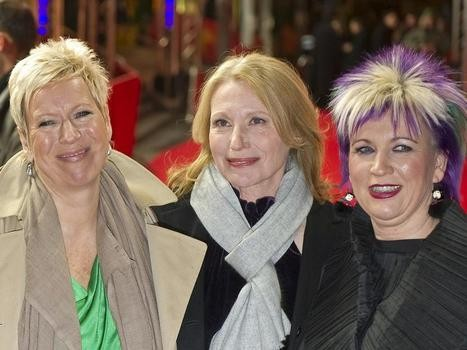 Berlinale 201: Doris Dörrie, Maren Kroymann e Kathleen Cieplik presentano The Hairdresser