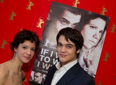 Berlinale 2010: George Pistereanu e Ada Condeescu presentano If I Want to Whistle, I Whistle