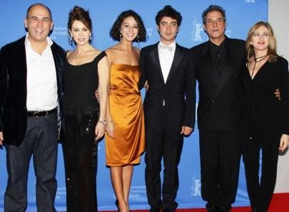 Berlinale 2010: il cast di Mine Vaganti