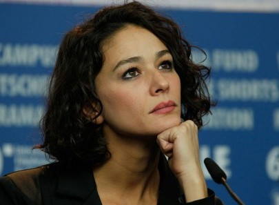 Berlinale 2010: Nicole Grimaudo durante la presentazione di Mine Vaganti