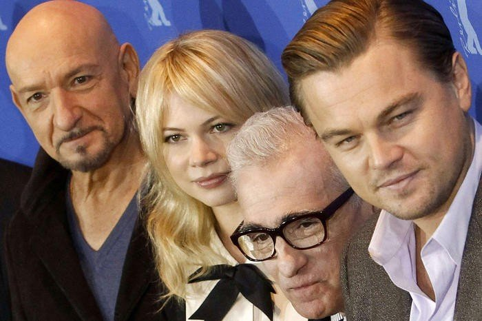 Berlinale 2010: Scorsese, DiCaprio, Michelle Williams e Ben Kingsley presentano Shutter Island