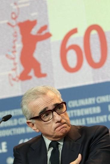 Berlinale 2010: Scorsese presenta Shutter Island alla stampa