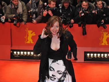 Berlinale 2010: Vicky Leandros e... Marilyn Monroe.