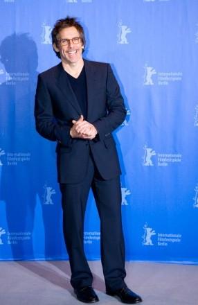 Berlino 2010: Ben Stiller presenta Greenberg.
