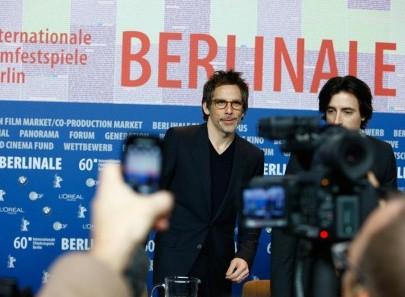 Berlino 2010: Ben Stiller presenta Greenberg, di cui è protagonista