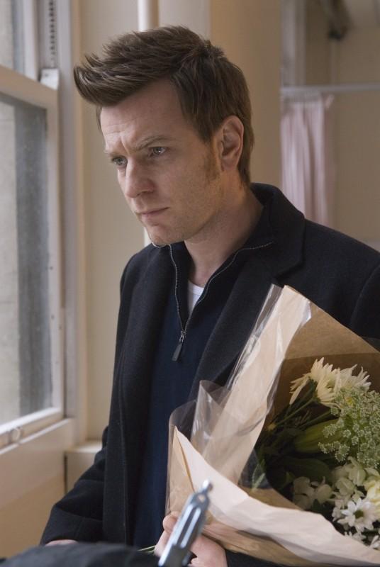 Ewan McGregor in un'immagine del film Senza apparente motivo