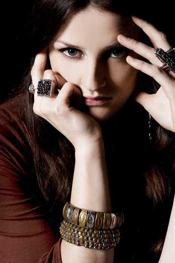 Una foto di Irene Fornaciari