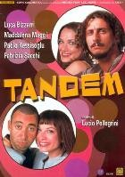 La copertina di Tandem (dvd)