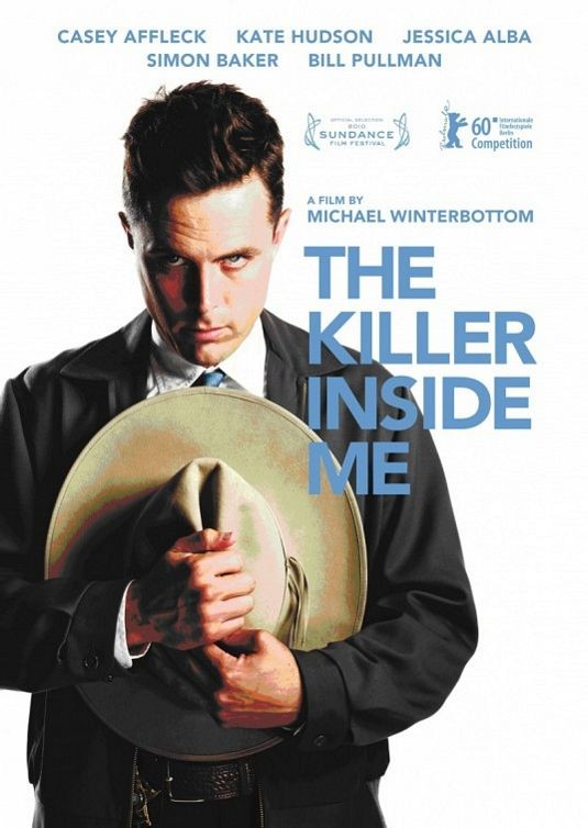 Un poster per The Killer Inside Me