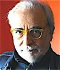 Un ritratto di Claudio Bondi.