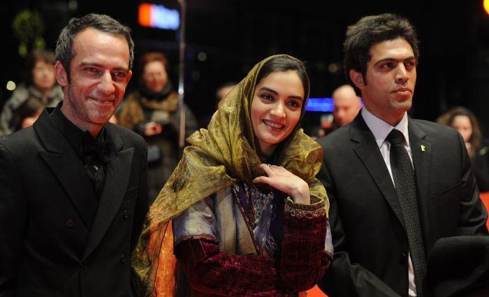 Berlinale 2010: Mitra Hajjar e Rafi Pitts presentano The Hunter