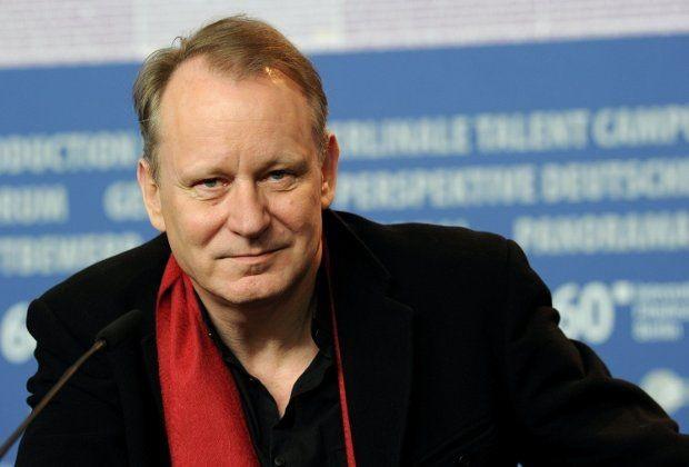 Berlinale 2010: Stellan Skarsgård presenta A Somewhat Gentle Man