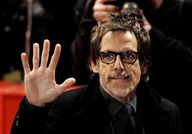 Berlino 2010: Ben Stiller presenta il film Greenberg.