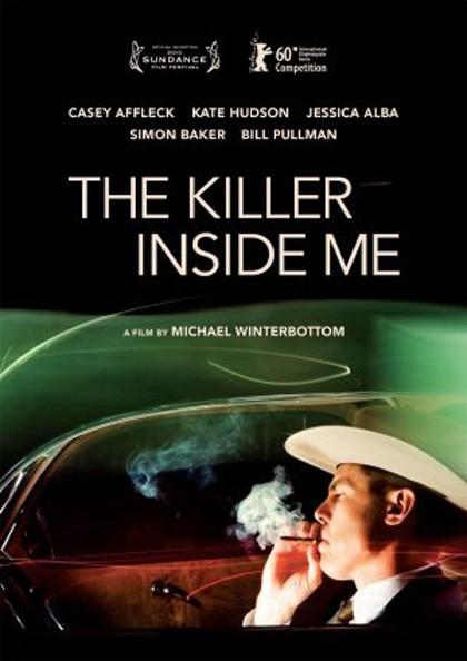 Locandina di The Killer Inside Me