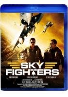 La copertina di Sky Fighters (blu-ray)