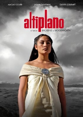 La locandina di Altiplano