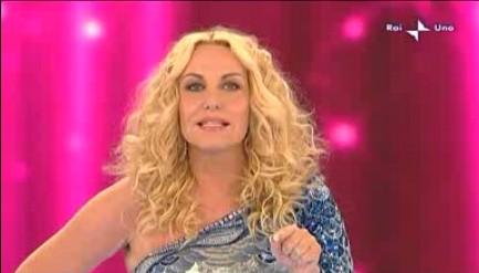 Sanremo 2010, quarta serata: Antonella Clerici