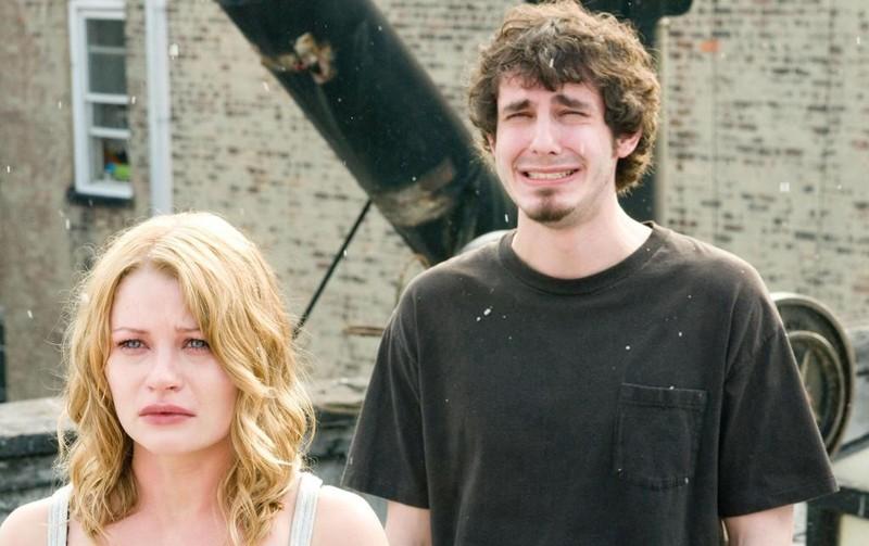 Una sequenza del film Remember Me con Emilie de Ravin e Tate Ellington