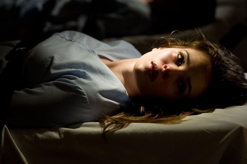Danielle Panabakernel ruolo di Becca Darling nel film The Crazies