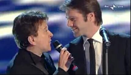 Sanremo 2010, serata finale: Emanuele Filiberto di Savoia e Pupo sono i finalisti