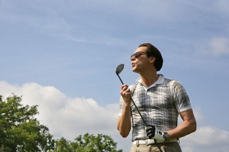 Un'immagine di Jim Carrey dal film I Love You Phillip Morris
