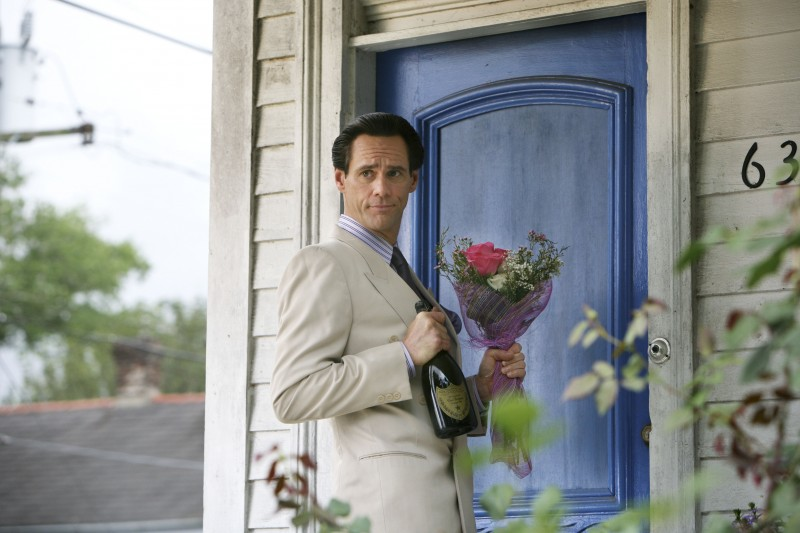 Un romantico Jim Carrey nel film I Love You Phillip Morris