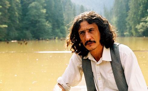 Tibor Pálffy in un'immagine del film Katalin Varga