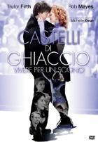 La copertina di Castelli di ghiaccio (dvd)