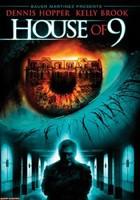 La copertina di House of 9 (dvd)
