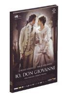 La copertina di Io, Don Giovanni (dvd)