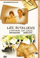 La copertina di Les Ritaliens - Un'aria italiana (dvd)