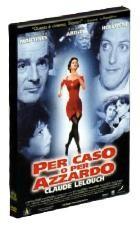 La copertina di Per caso o per azzardo (dvd)