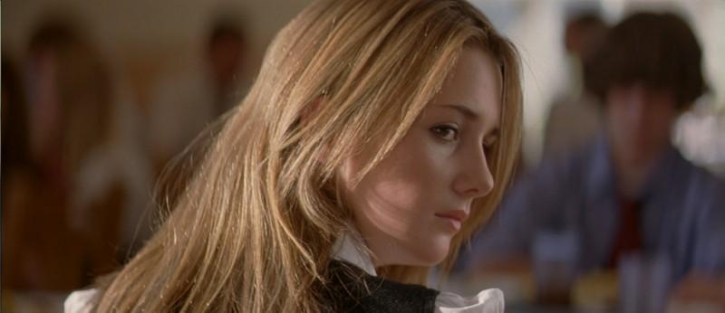 Addison Timlin in una scena del film Afterschool
