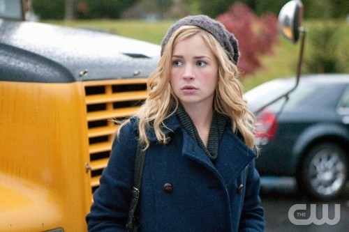 Life UneXpected: Brittany Robertson in un momento dell'episodio Turtle Undefeated