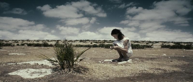 Un'immagine suggestiva tratta dal film Donne senza uomini